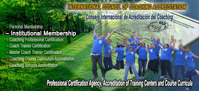 membrecia institucional Ingles